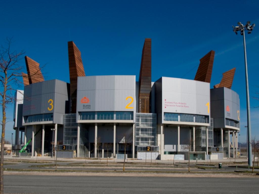 Fernando Buesa Arena