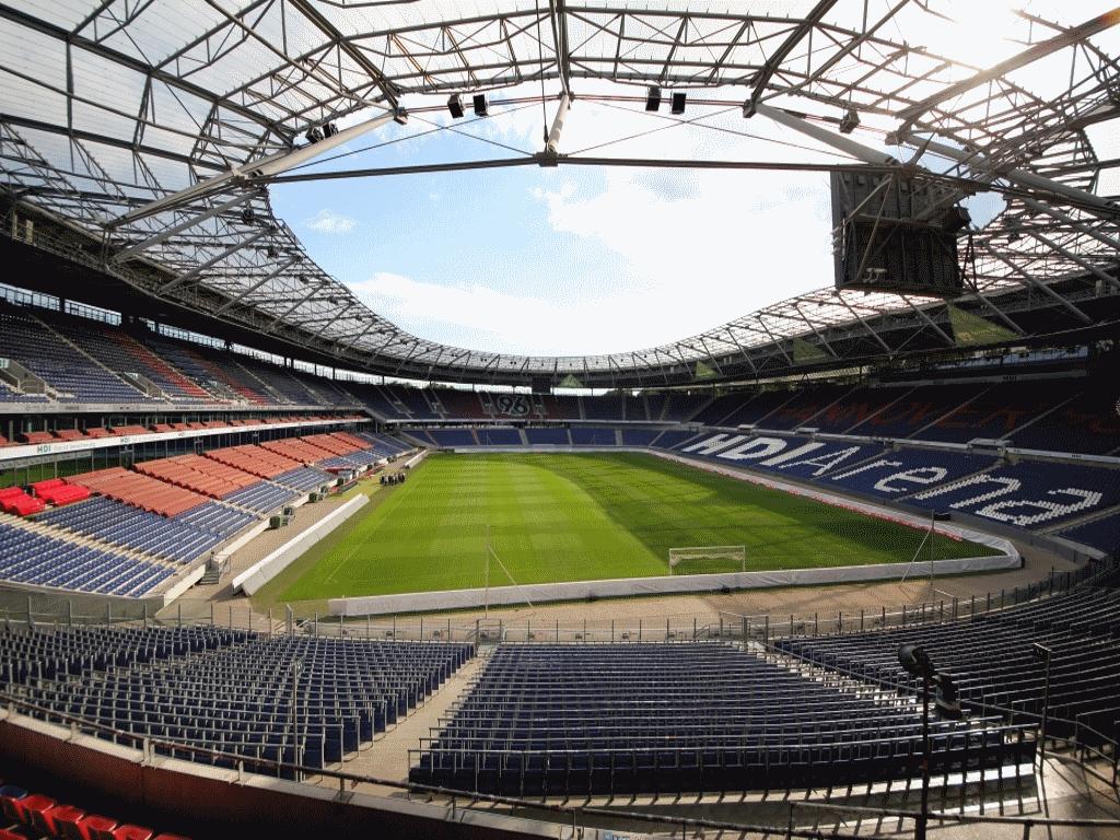 HDI Arena