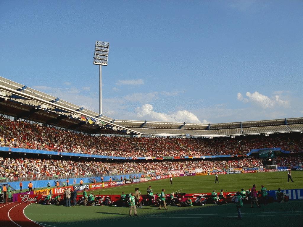 Stadion Nurnberg