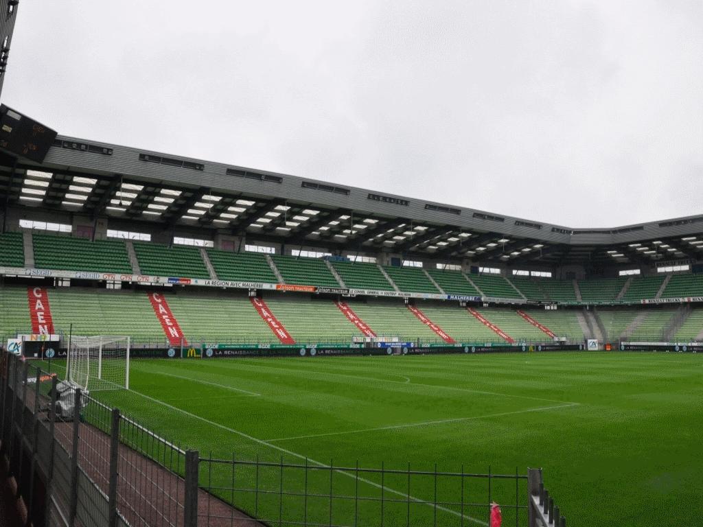 Stade Michel dOrnano