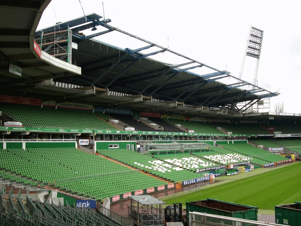 Hotel Bremen Weserstadion