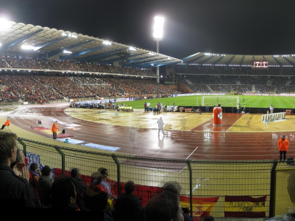 King Baudouin Stadium